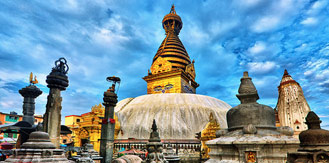 North India Nepal Tour