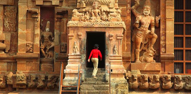 Spiritual India India Spiritual Tours
