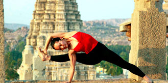 India Yoga Tour Package
