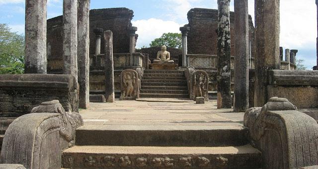 India - Sri Lanka Buddhist Pilgrimage Tour Package